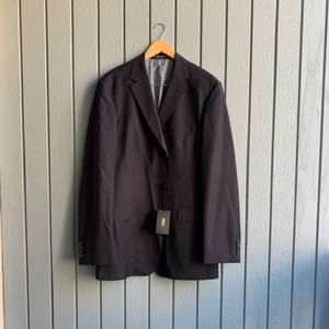 ** BRAND NEW WITH TAGS ** HUGO BOSS JACKET ** 44L